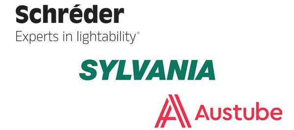 Schréder acquires Sylvania and Austube businesses